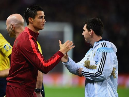 Every fan should be grateful for witnessing such a historic rivalry