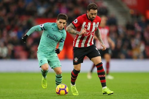 Torreira has now suffered his first defeat while playing for the team