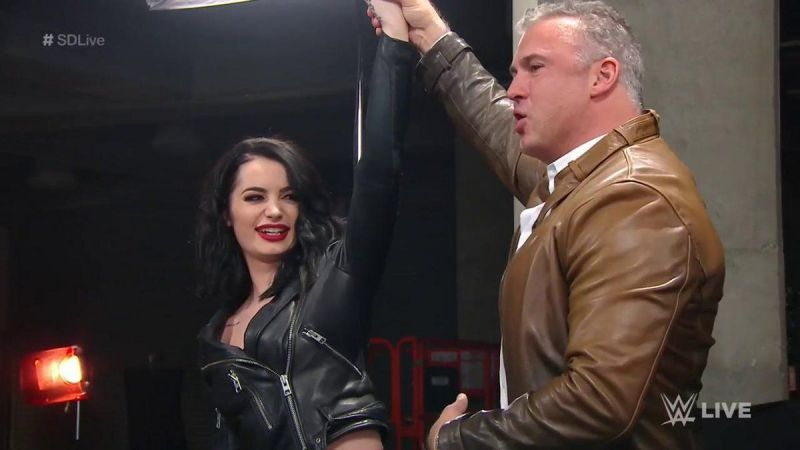 5 reasons paige was removed as smackdown general manager