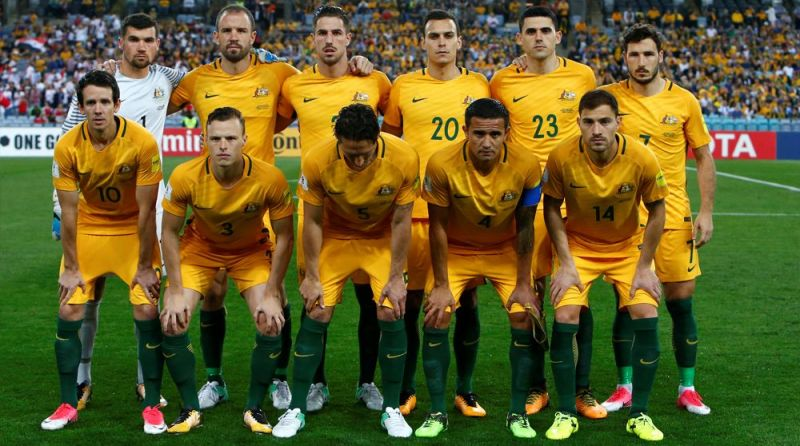It won t be a cakewalk for Australia to defend their 2015 Asian Cup crown 06f00923c