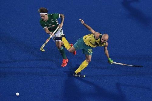 Australia v Ireland - FIH Men's Hockey World Cup