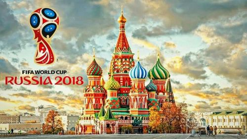 The FIFA World Cup in Russia was the major tournament of the year
