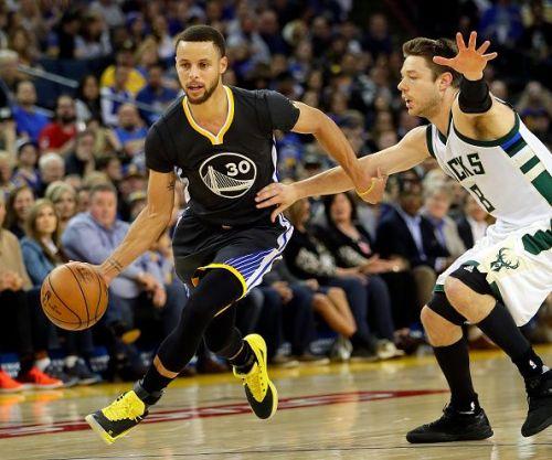 Warriors Game Nba Live Stream Reddit: NBA 2018-19, Golden State Warriors Vs Milwaukee Bucks