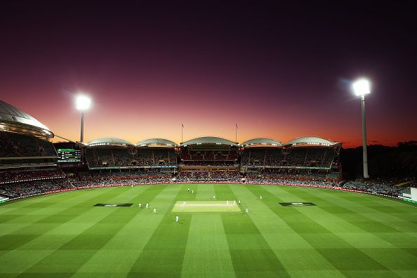 The Adelaide Oval: A historic venue that has adapted to the modern game