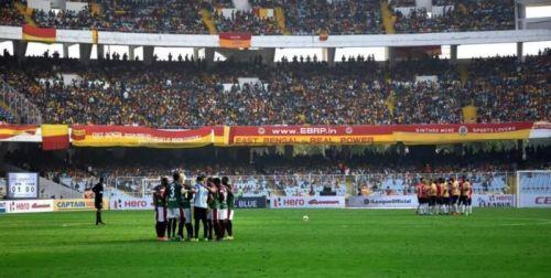 East Bengal vs Mohun Bagan - the biggest rivalry in Indian football