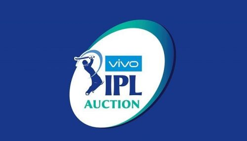 The auction is in Jaipur on the 18th of Dec