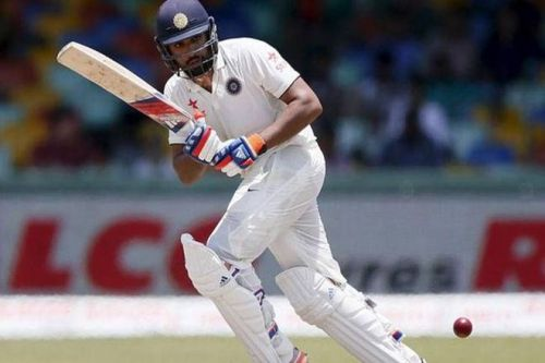 Uncertainty looms over Rohit Sharma