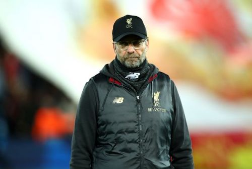 Liverpool and Klopp have to deal with a few injuries