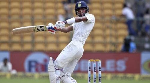 Pandya will be a part of the Baroda squad as he hopes to make his swift recovery from his injury