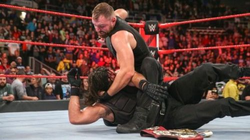 The Shield's storyline arc has been influenced by several external factors over the years