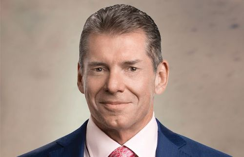 I still think Vince McMahon has a lot to offer