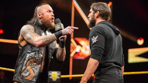 NXT made up for the weak programming this past week