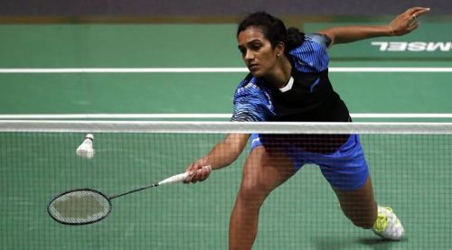 PV Sindhu and Sameer Verma progress into the semi-finals of BWF World Tour 2018