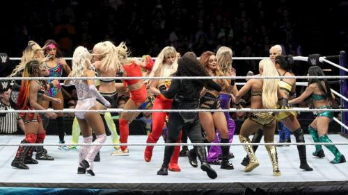 Might WWE launch