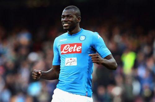 SSC Napoli v Hellas Verona FC - Serie A
