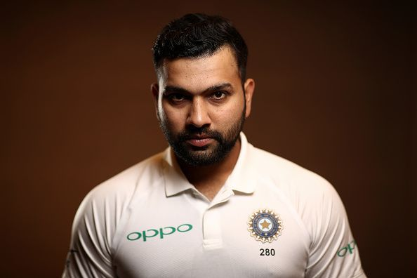Rohit should be given the opportunity to start the innings for India