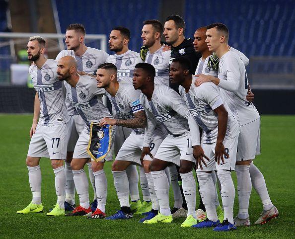 Inter Milan have continued resurgence