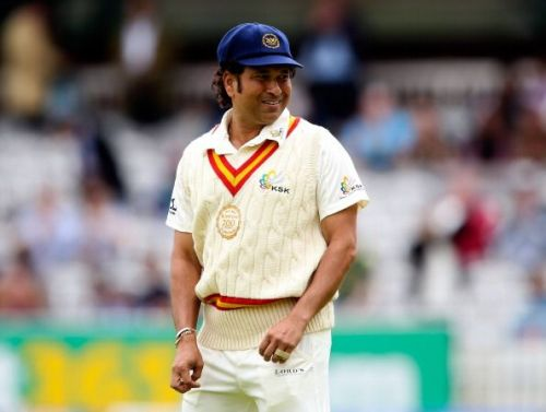 Sachin had a special liking for Australia