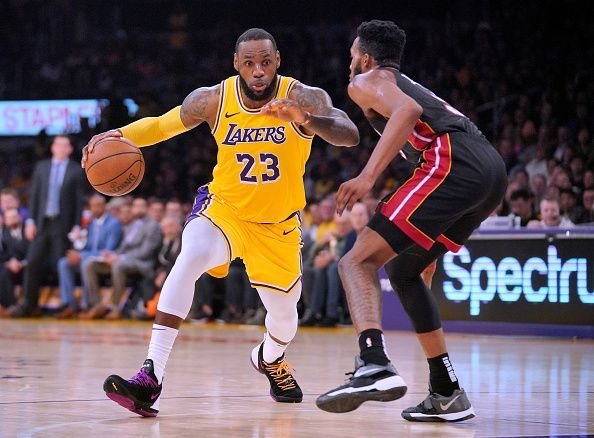 Basketball Players: 10 Highest Paid Basketball Players In 2018-19