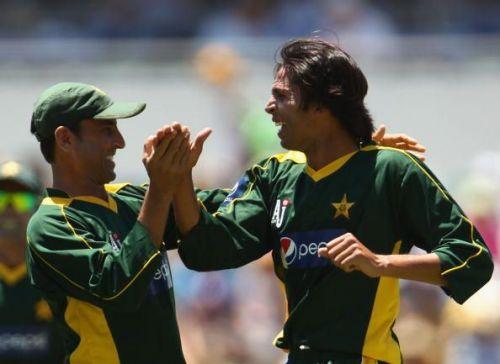 Australia v Pakistan - 4th ODI