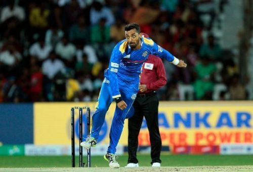 Varun will fit well in the CSK squad
