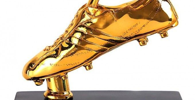 The race for the 2018-19 European Golden Shoe is on