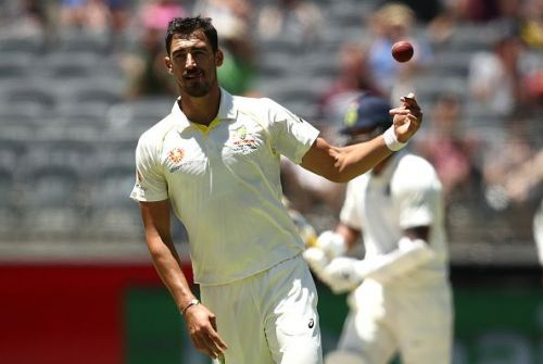 Mitchell Starc is One of the Best Pace Bowlers in the Game Today