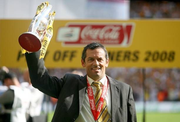 Image result for phil brown hull city