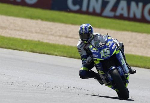 Sete Gibernau finished second in the MotoGP Championship twice