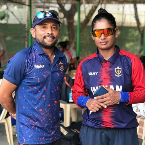 Domestic Season paves the way for many young cricketers to fulfill their dream