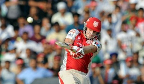 Heat batsman David Miller is hoping for a strong showing