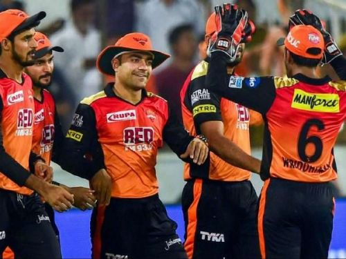 Sunrisers Hyderabad will be a team to beat in IPL 2019