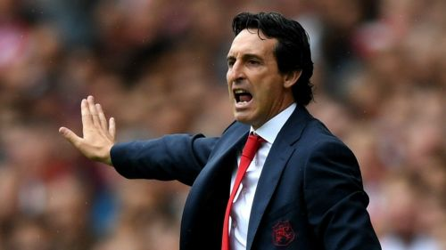 Emery is now a fan favorite at Arsenal.