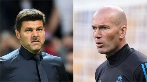 Poch Zidane