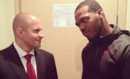 Who wins prime Fedor vs. Jones?