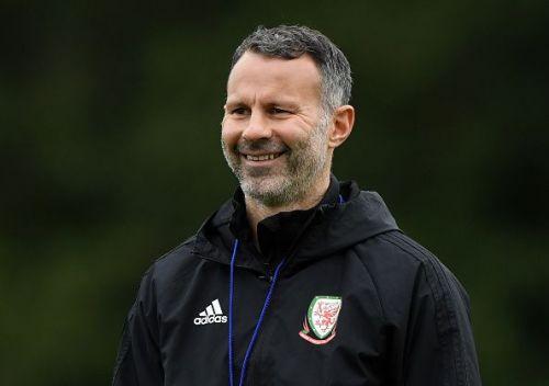 Welsh national team manager