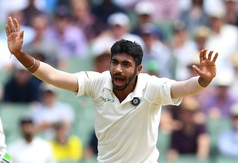 Bumrah five wicket haul vs SA/Eng/Aus in overseas
