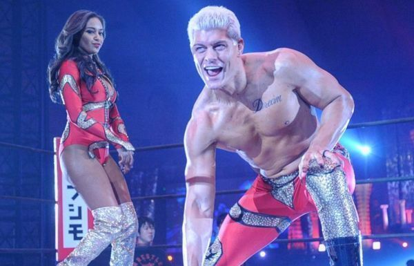 Cody Rhodes News: Former WWE Superstar hints at formation