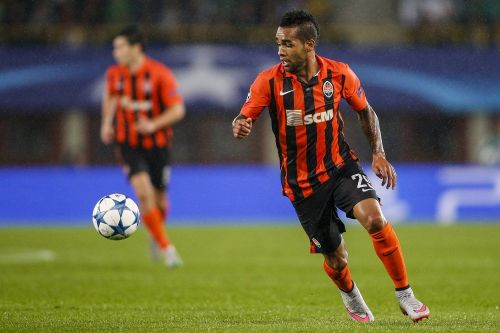 Liverpool was unwilling to match Shakhtar's asking price