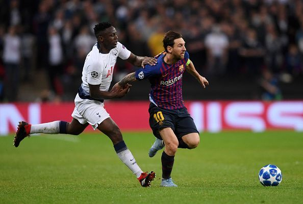 Champions League 2018-19: Barcelona v Tottenham, Preview and