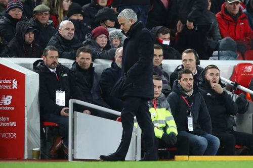 The third-season curse strikes as Jose Mourinho has been sacked