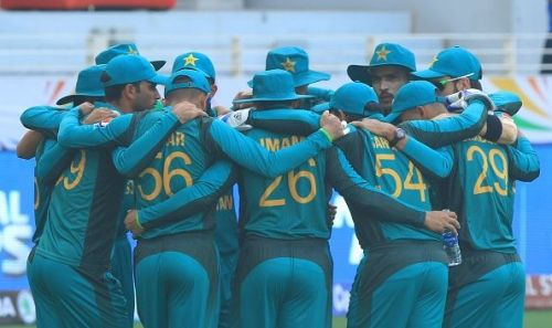 Pakistan have had an year to forget thus far