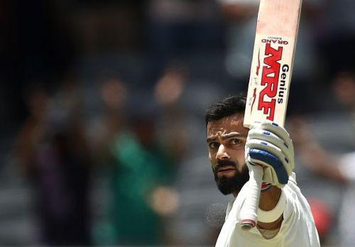 Australia v India - 2nd Test: Day 3