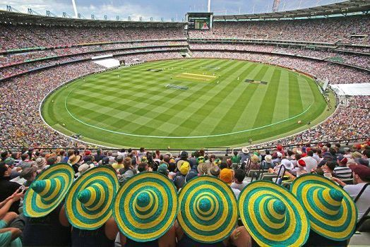 Boxing Day Test will feature on every year of the day after Christmas at Melbourne