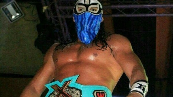 The talented luchador has signed a deal with ROH.