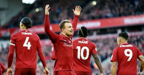 Klopp has bought just the right players to keep his squad invigorated