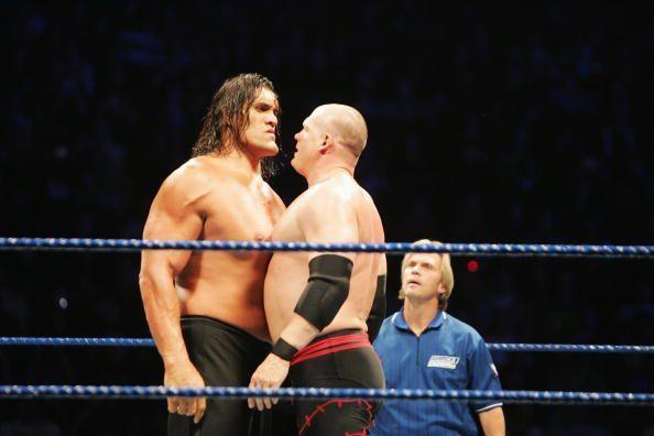 WWE Smackdown - Sydney