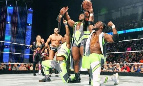 new day team