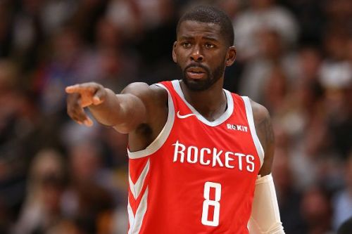 Ennis III has proved to be a hit for the Houston Rockets