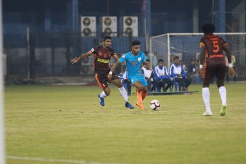 Gokulam FC has themselves to blame for this loss against Indian Arrows